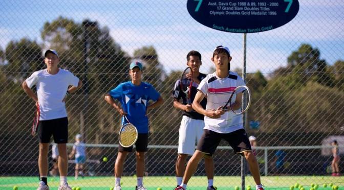 PeterSmith Tennis Academy